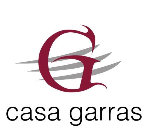 Logotipo Casa Garras