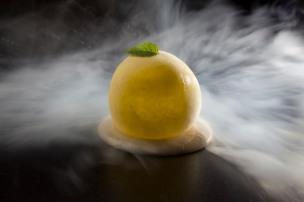 Mandarina Chirimoya